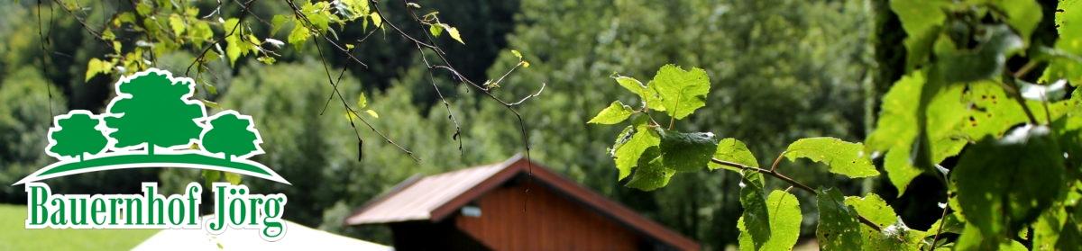 Urlaub auf dem Bauernhof Jörg – Ferien im Allgäu